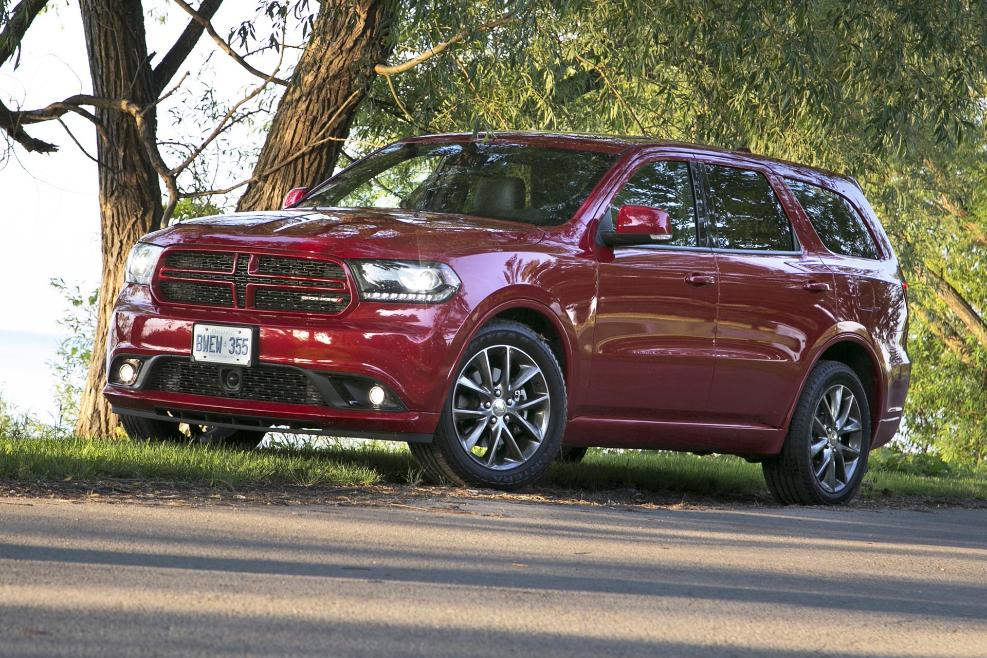 carfax blog honda rt durango shootout dodge pilot vs suv