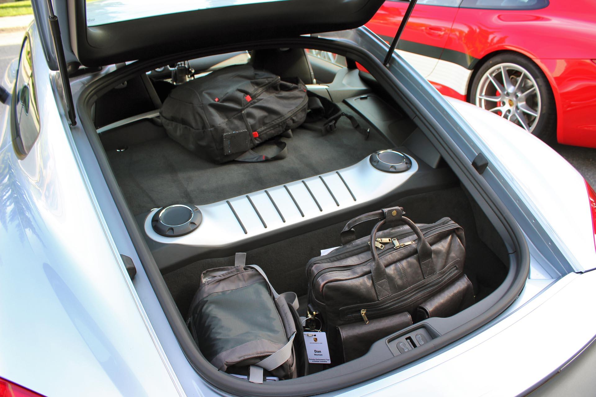 2008 Mazda Cx 9 Engine >> 2015 Porsche Cayman S - Autos.ca
