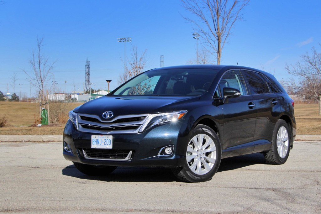 used 2009 toyota venza review. Black Bedroom Furniture Sets. Home Design Ideas