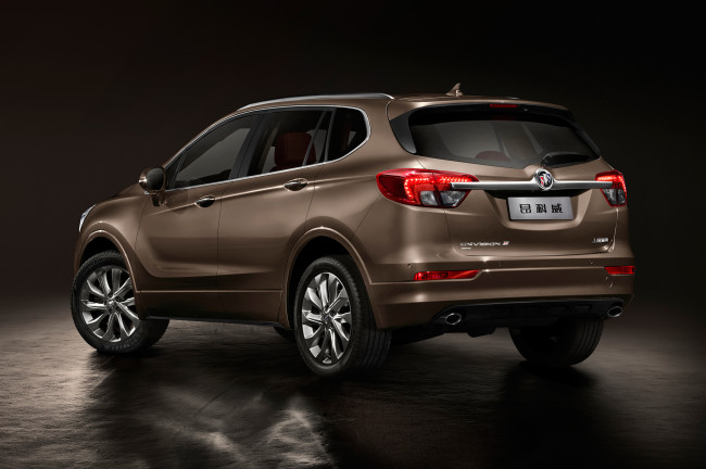 2016 Buick Envision-2