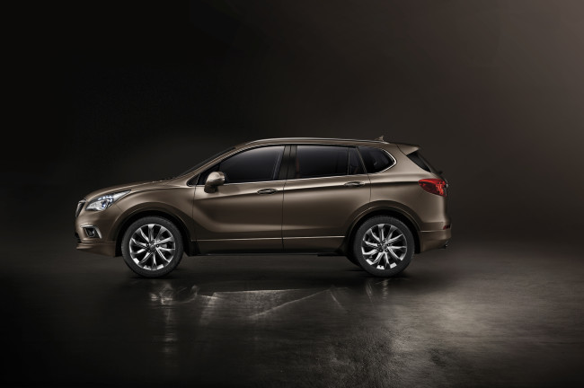 2016 Buick Envision-4