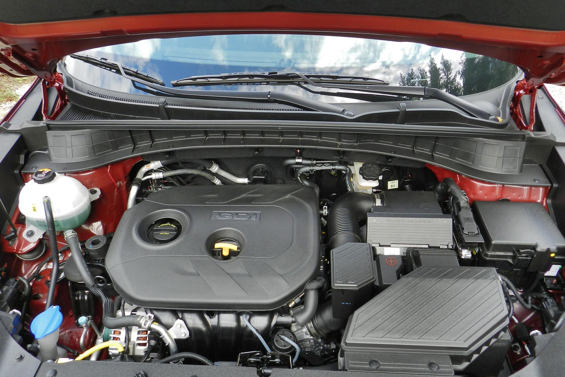 2016 Hyundai Tucson Awd Autos Ca