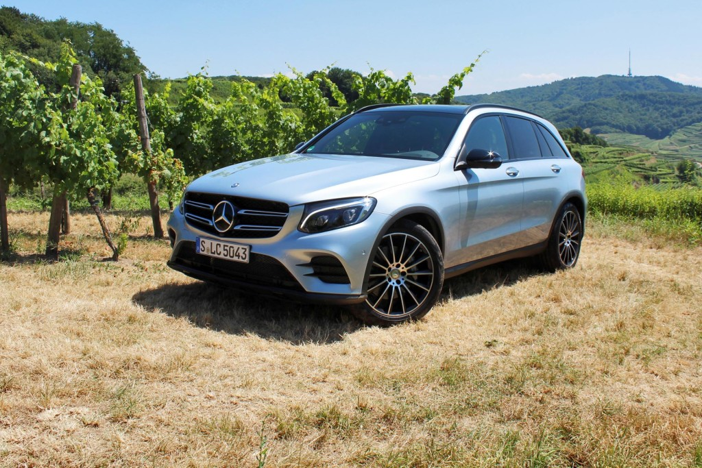 2016 mercedes benz glc 300 4matic for 2014 mercedes benz glc