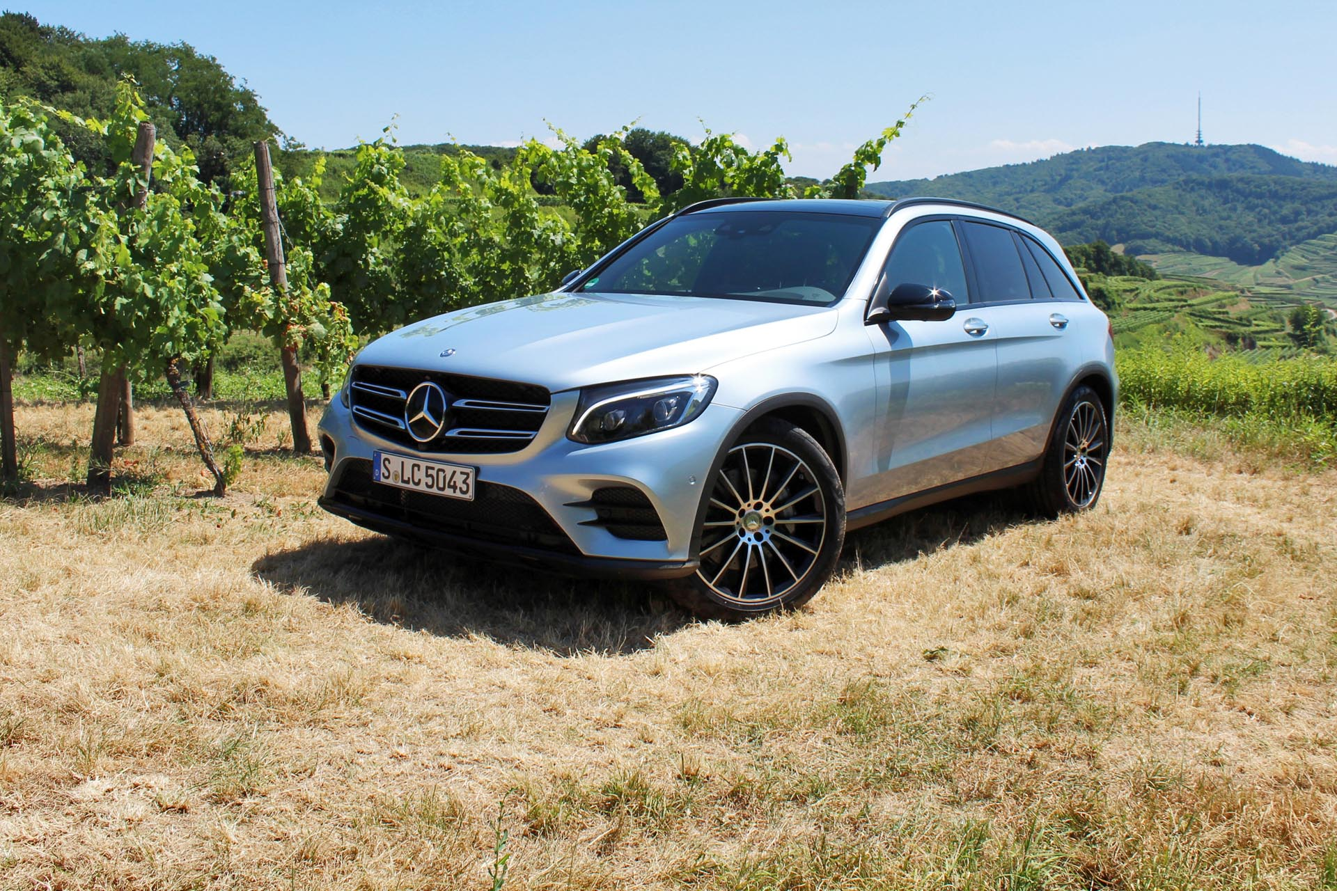 2016 mercedes benz glc 300 4matic for 2016 mercedes benz glc
