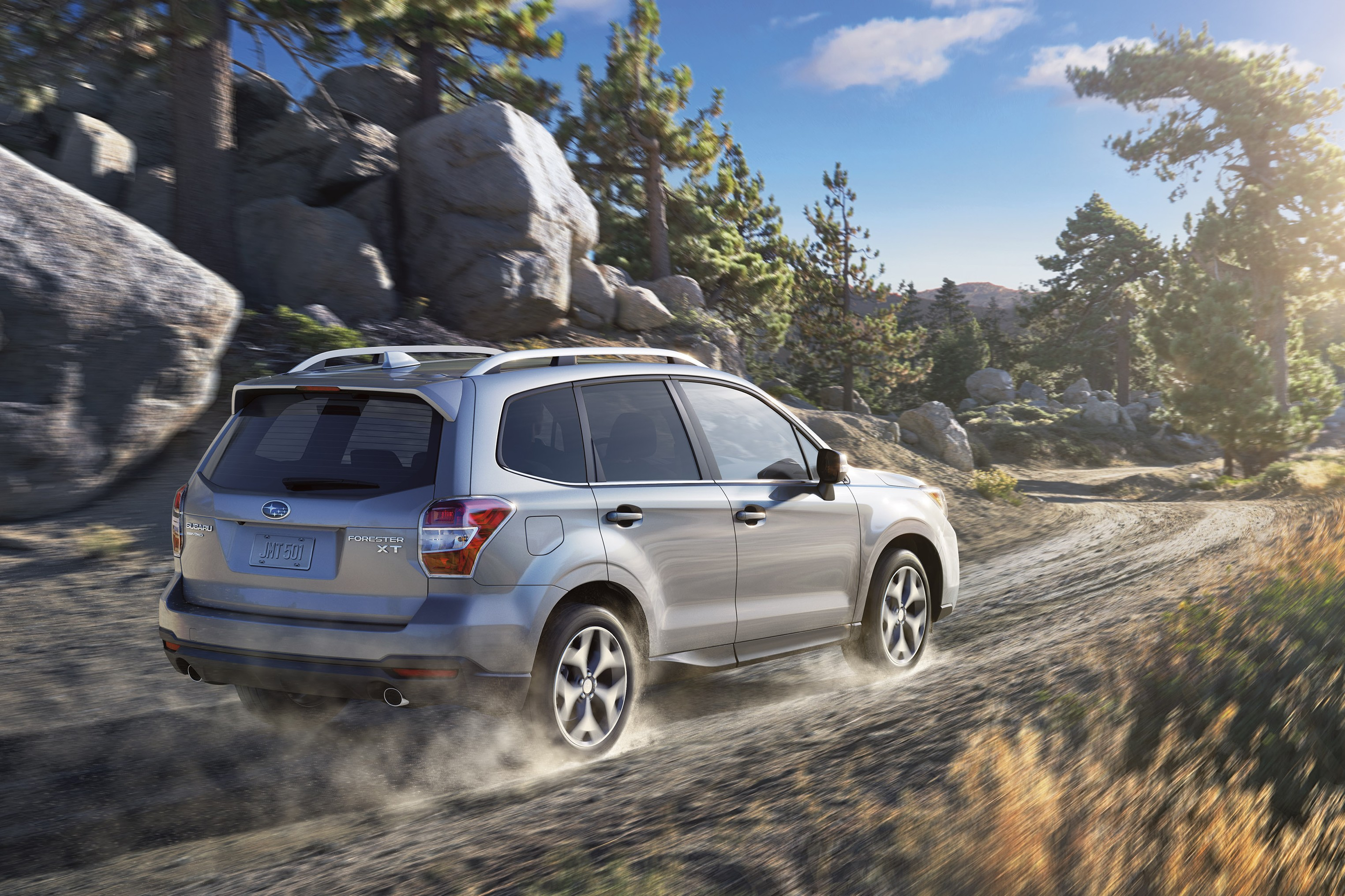 subaru announces pricing for 2016 forester crossover. Black Bedroom Furniture Sets. Home Design Ideas