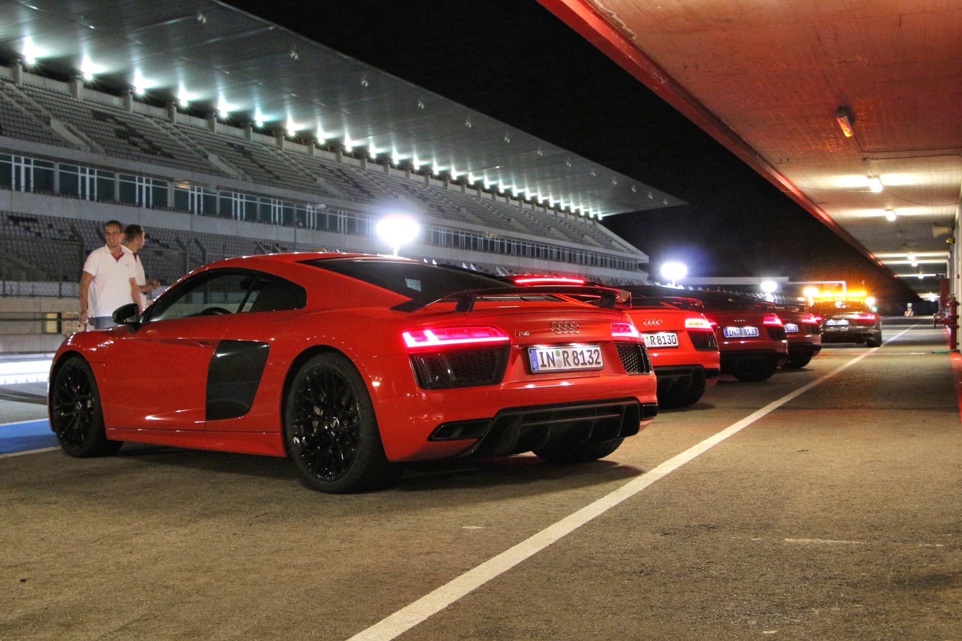 2017 Audi R8 V10 Plus Autos Ca