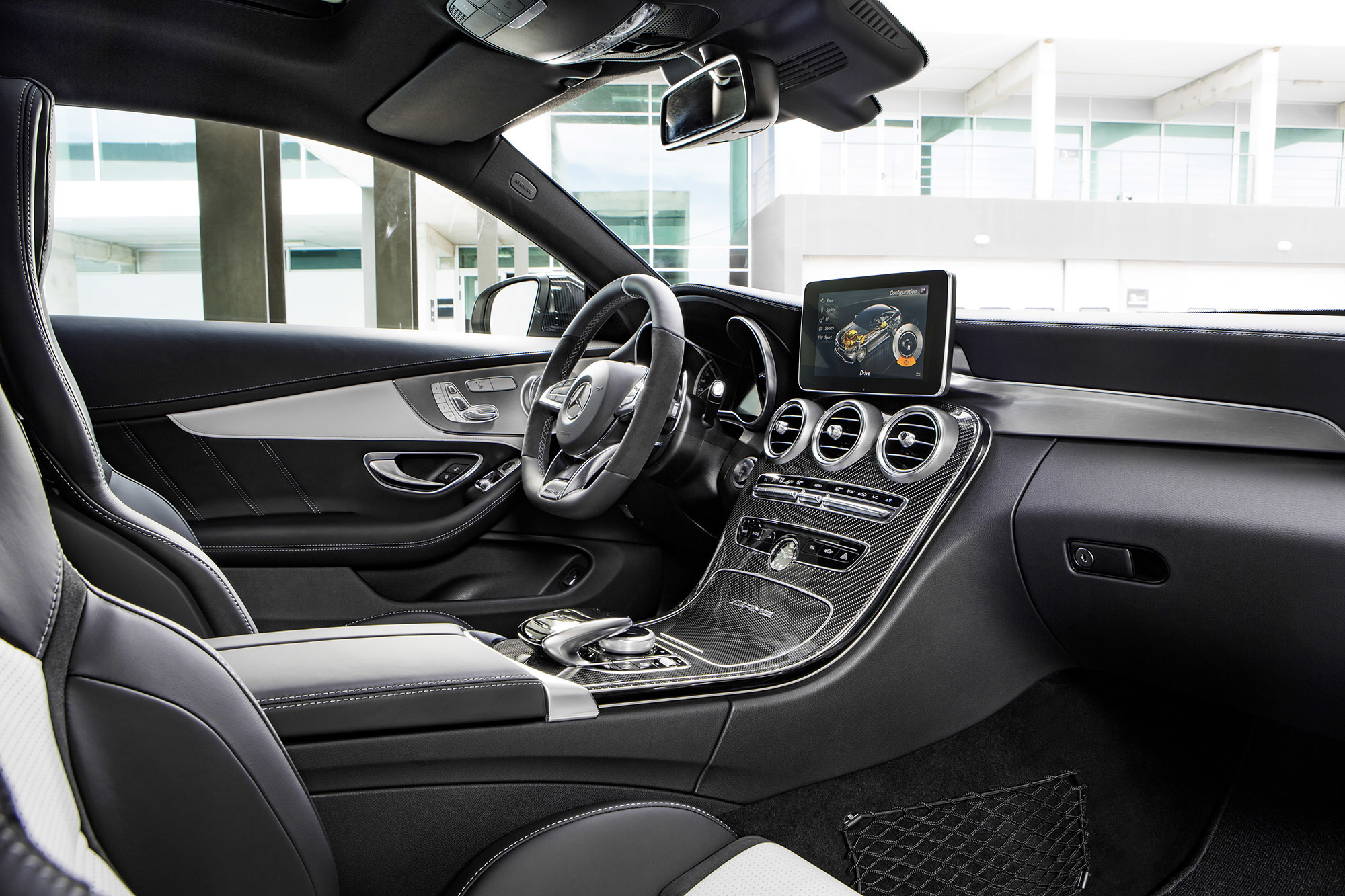 Preview: 2017 Mercedes-AMG C63 Coupe - Page 3 of 3 - Autos.ca | Page 3