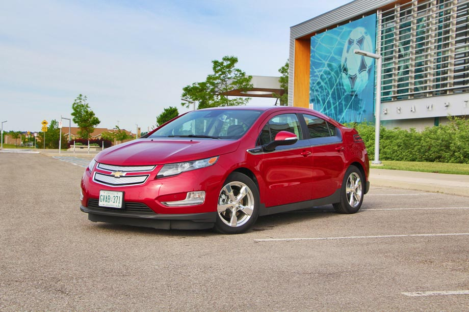 used vehicle review chevrolet volt 2011 2015. Black Bedroom Furniture Sets. Home Design Ideas
