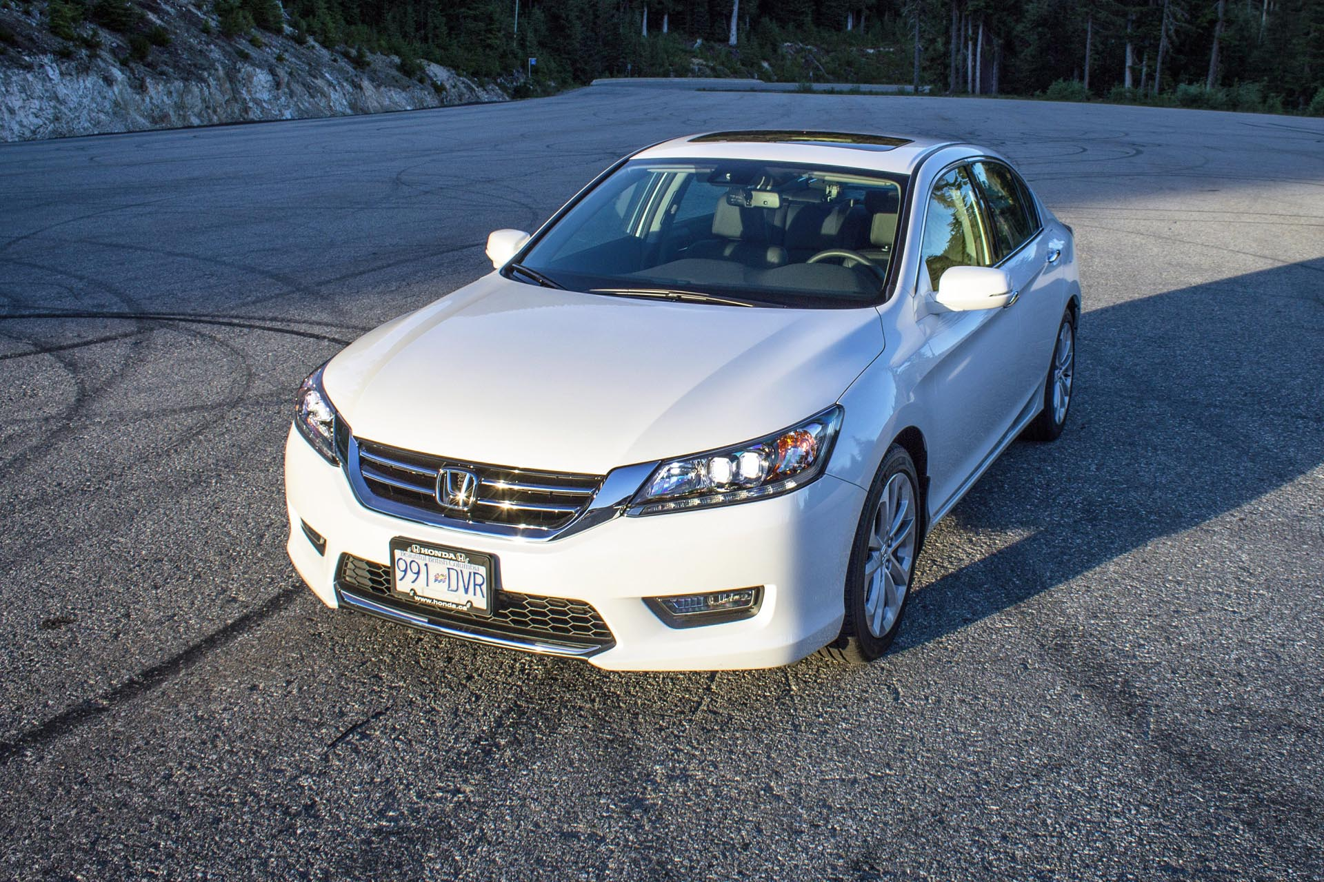 price carsguide reviews accord honda