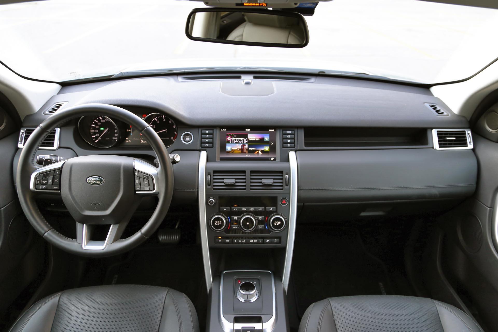 100 2015 Land Rover Sport Interior 2015 Land Rover Range Rover Autobiography Stock
