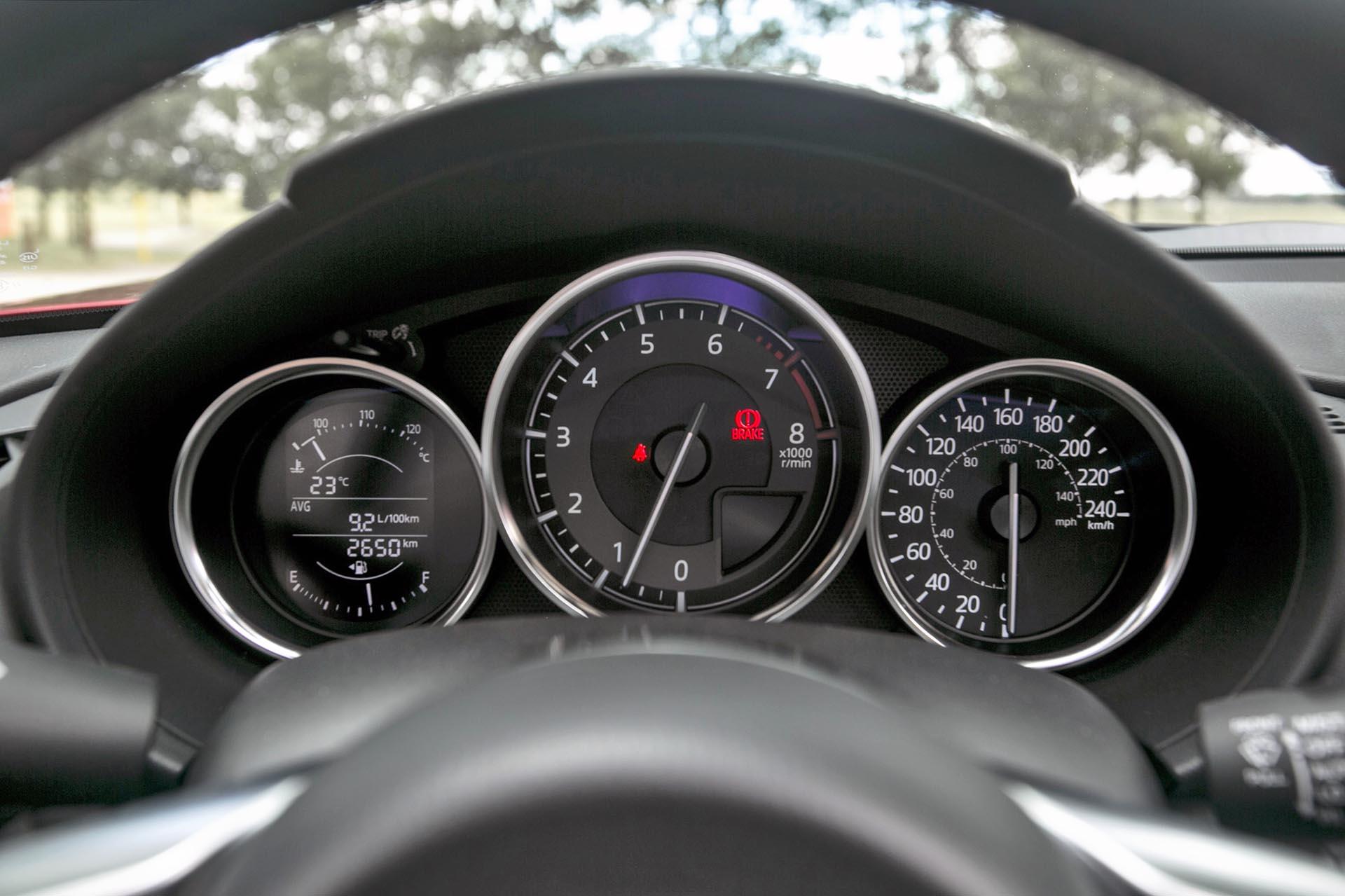2016 Mazda MX-5 GS - Autos.ca