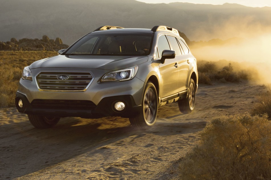 subaru announces pricing enhancements for 2016 legacy and outback. Black Bedroom Furniture Sets. Home Design Ideas
