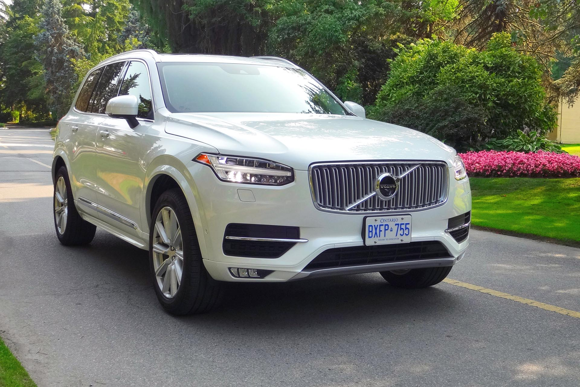 pictures specs information volvo awd