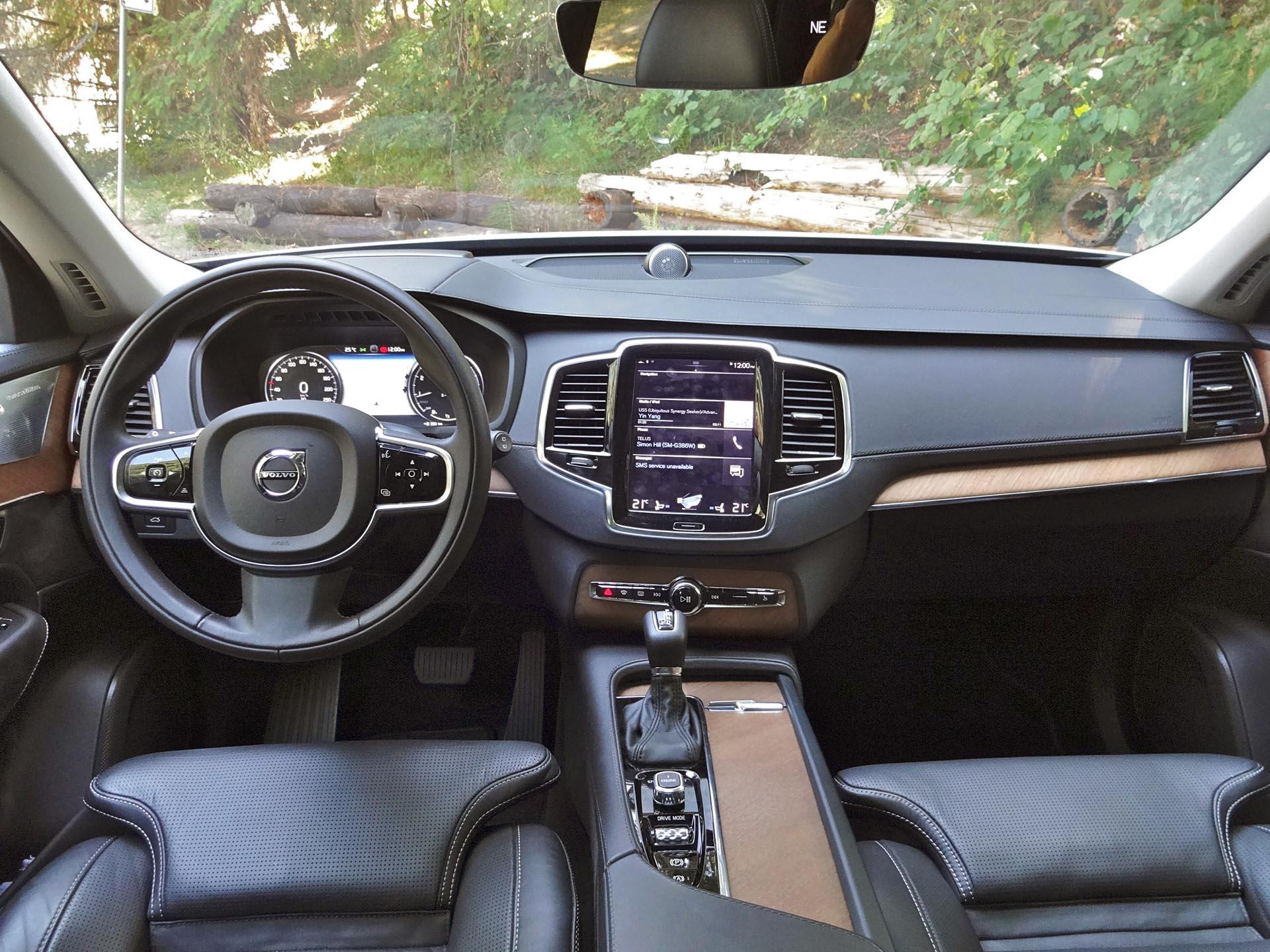 Mazda Xc 9 2005