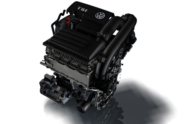 jetta 1.4t engine
