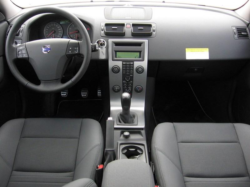 2007 Volvo C30 T5 Autos
