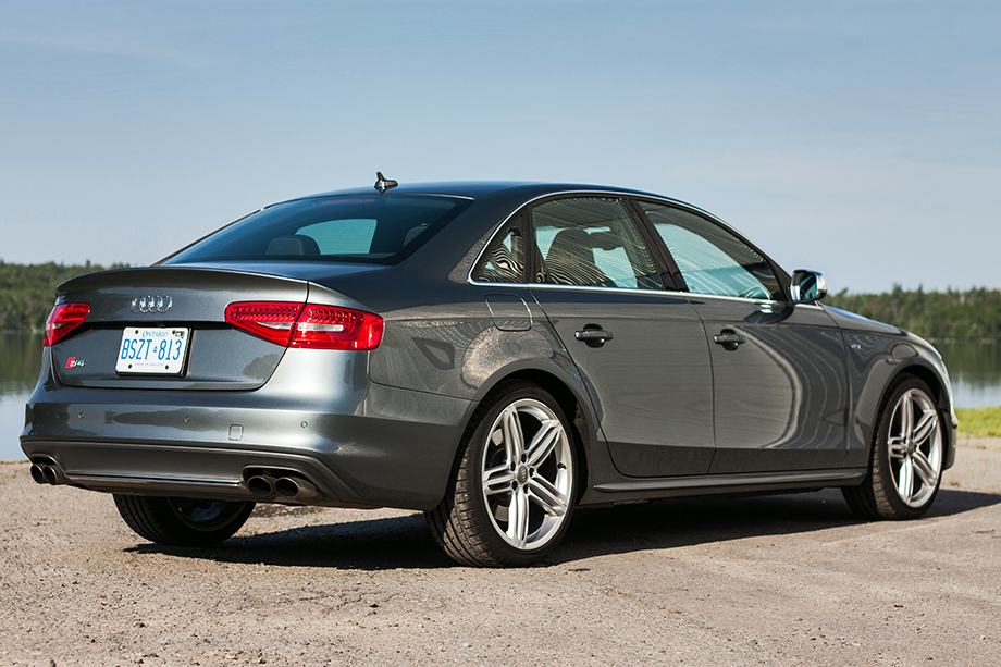 Used Vehicle Review Audi S4 2010 2015 Page 2 Of 3