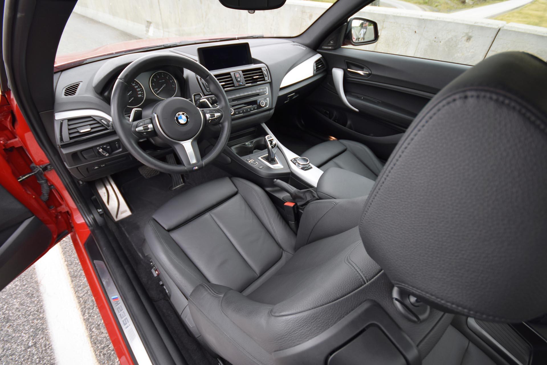 2015 BMW M235i xDrive Coupe Autos