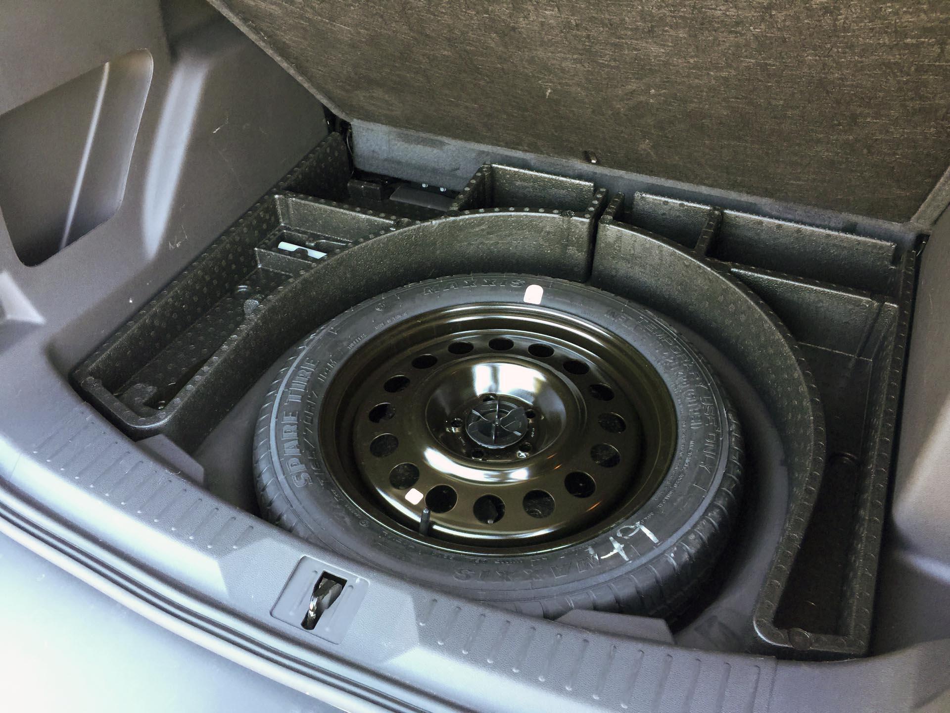 Suzuki Tire Size >> 2015 Ford Escape SE 4WD 1.6 EcoBoost - Autos.ca