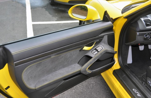 2015 porsche cayman gt4 - 2015 Porsche Cayman Gt4 Interior