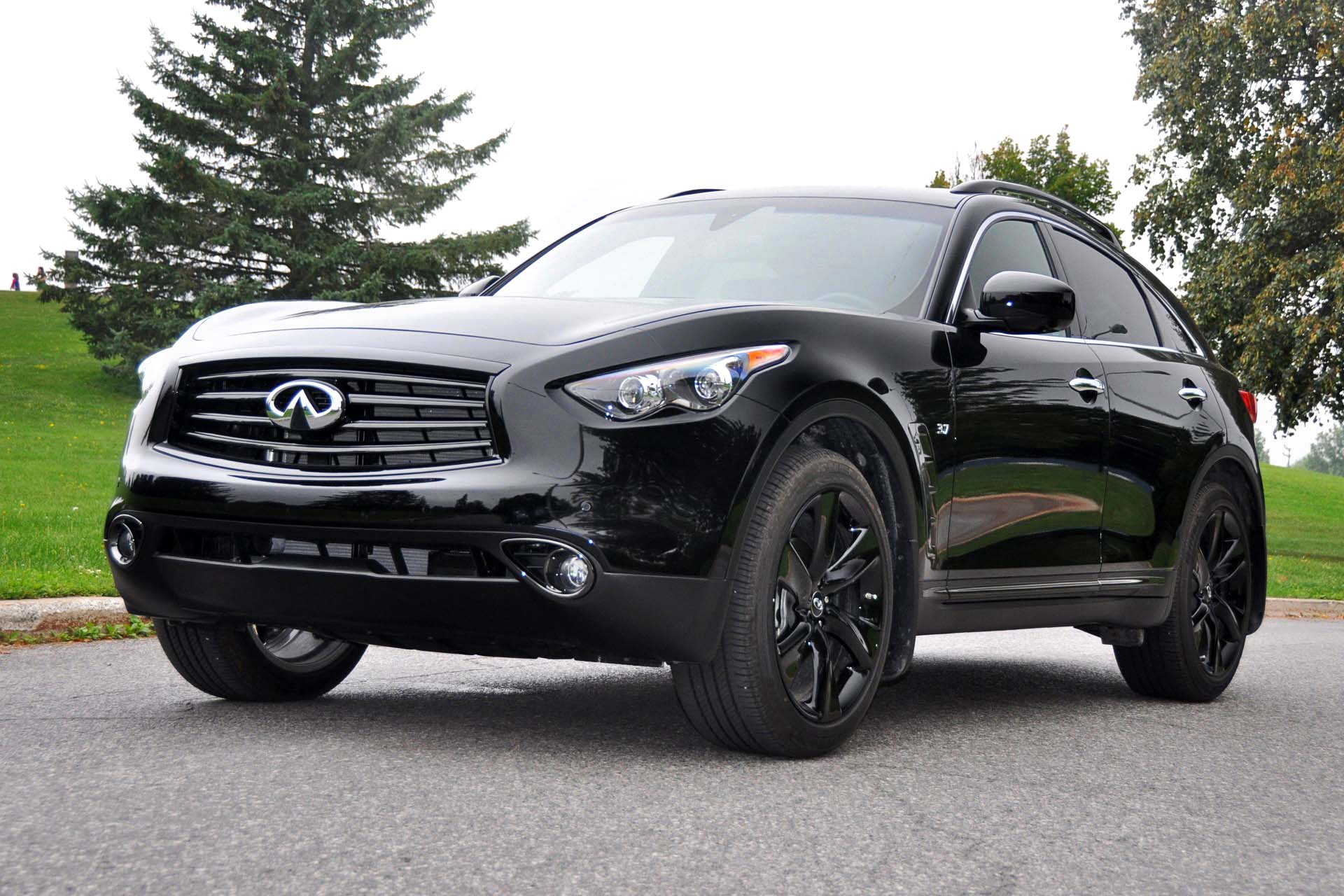 test drive 2016 infiniti qx70s. Black Bedroom Furniture Sets. Home Design Ideas