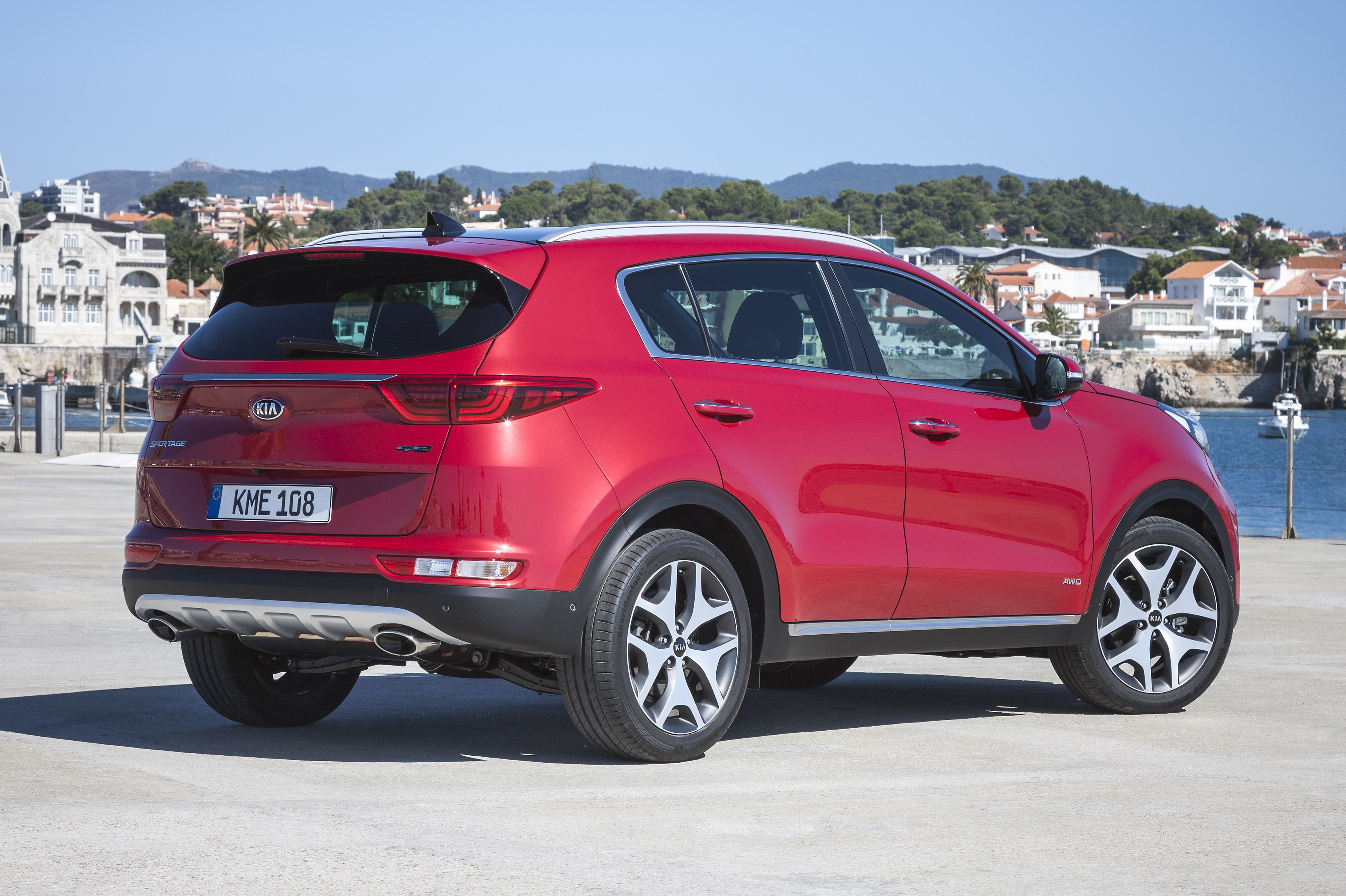 sportage kia and of here goodies lots lot comes the it is news new with a