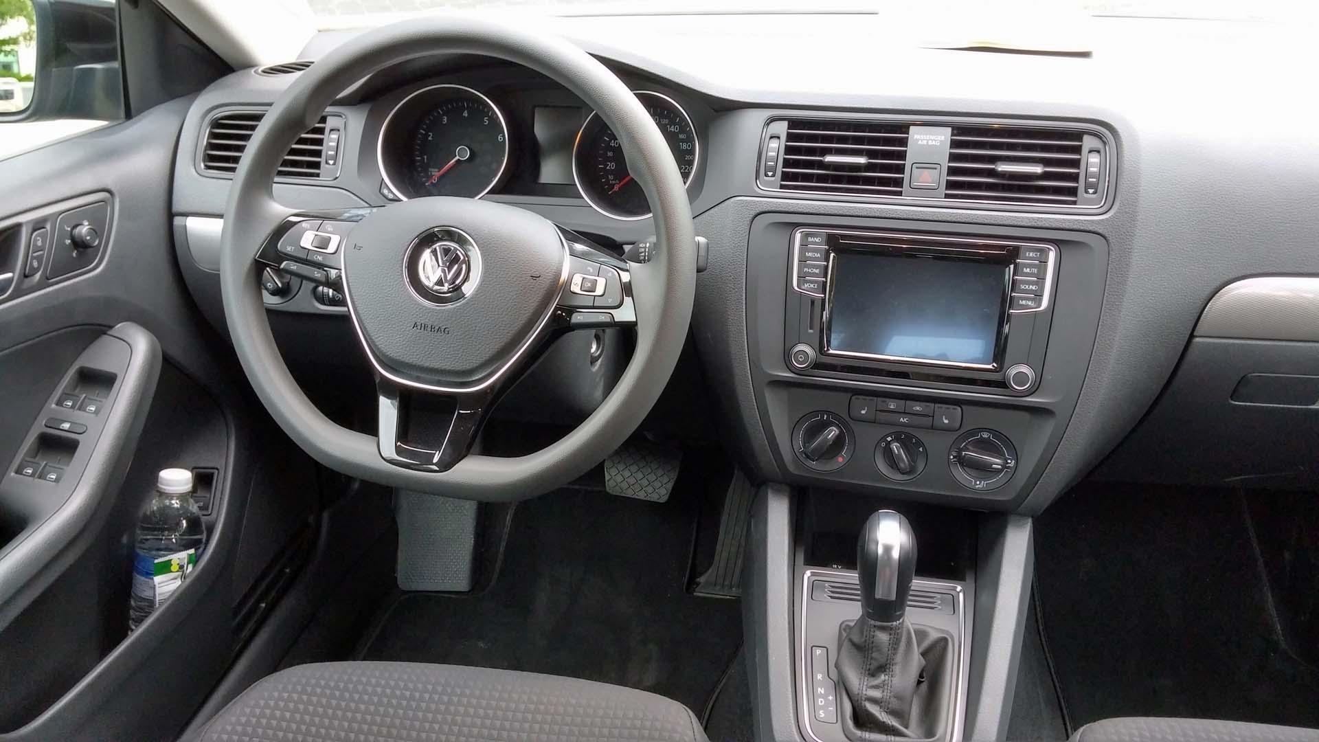 2016 Volkswagen Jetta 1 4 Tsi Autos Ca
