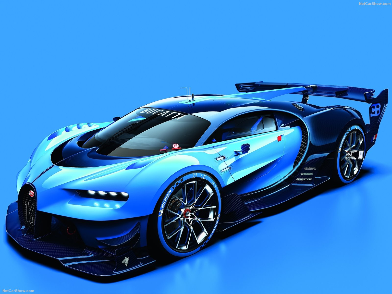 bugatti vision gran turismo comes to life for frankfurt show. Black Bedroom Furniture Sets. Home Design Ideas