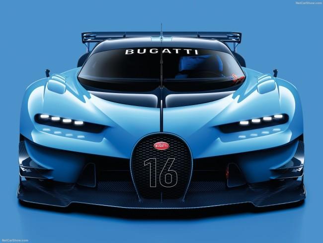 Bugatti Vision Gran Turismo (5)