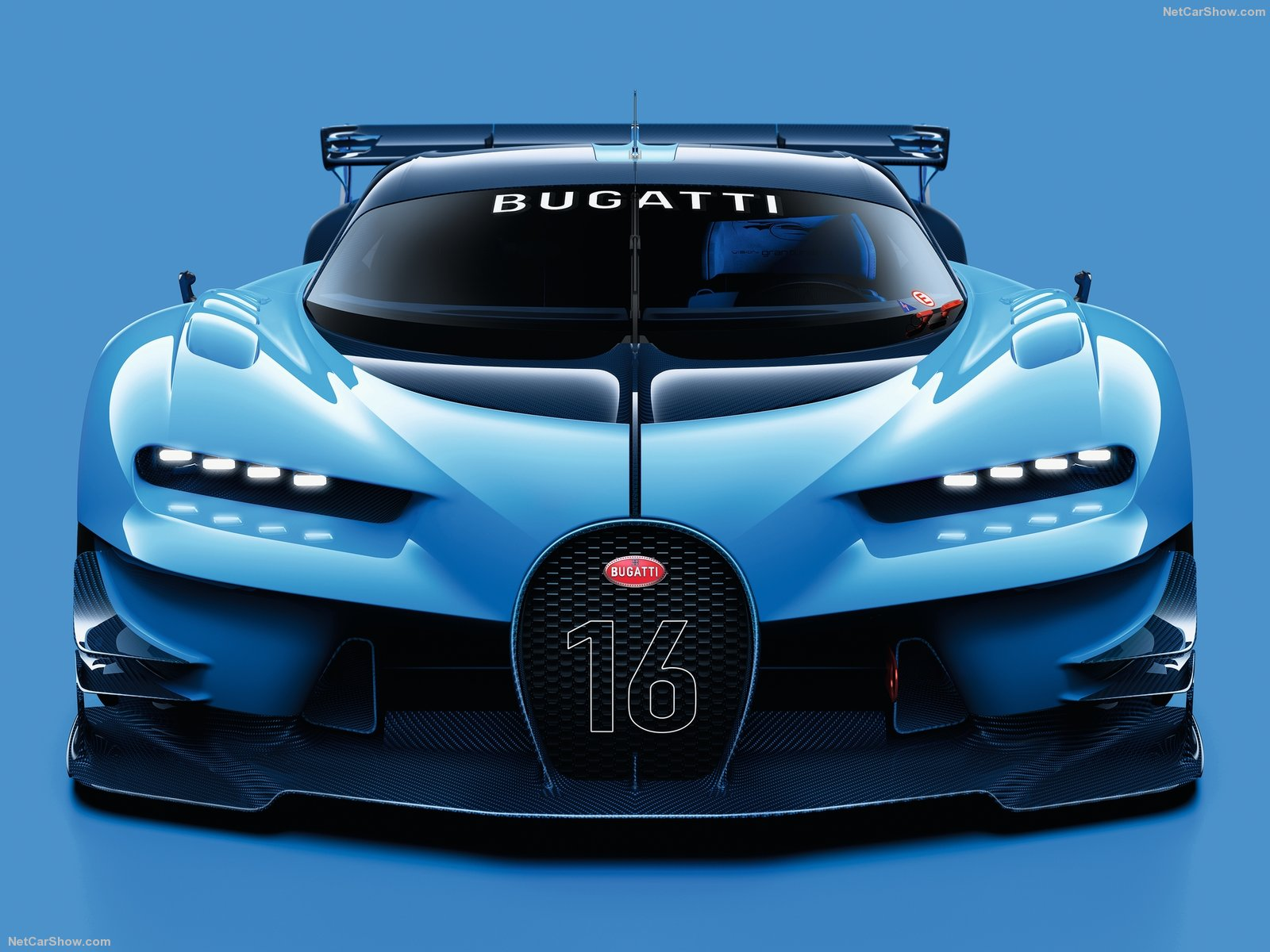 bugatti vision gran turismo comes to life for frankfurt. Black Bedroom Furniture Sets. Home Design Ideas