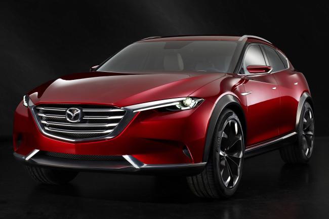 Mazda Koeru (3)