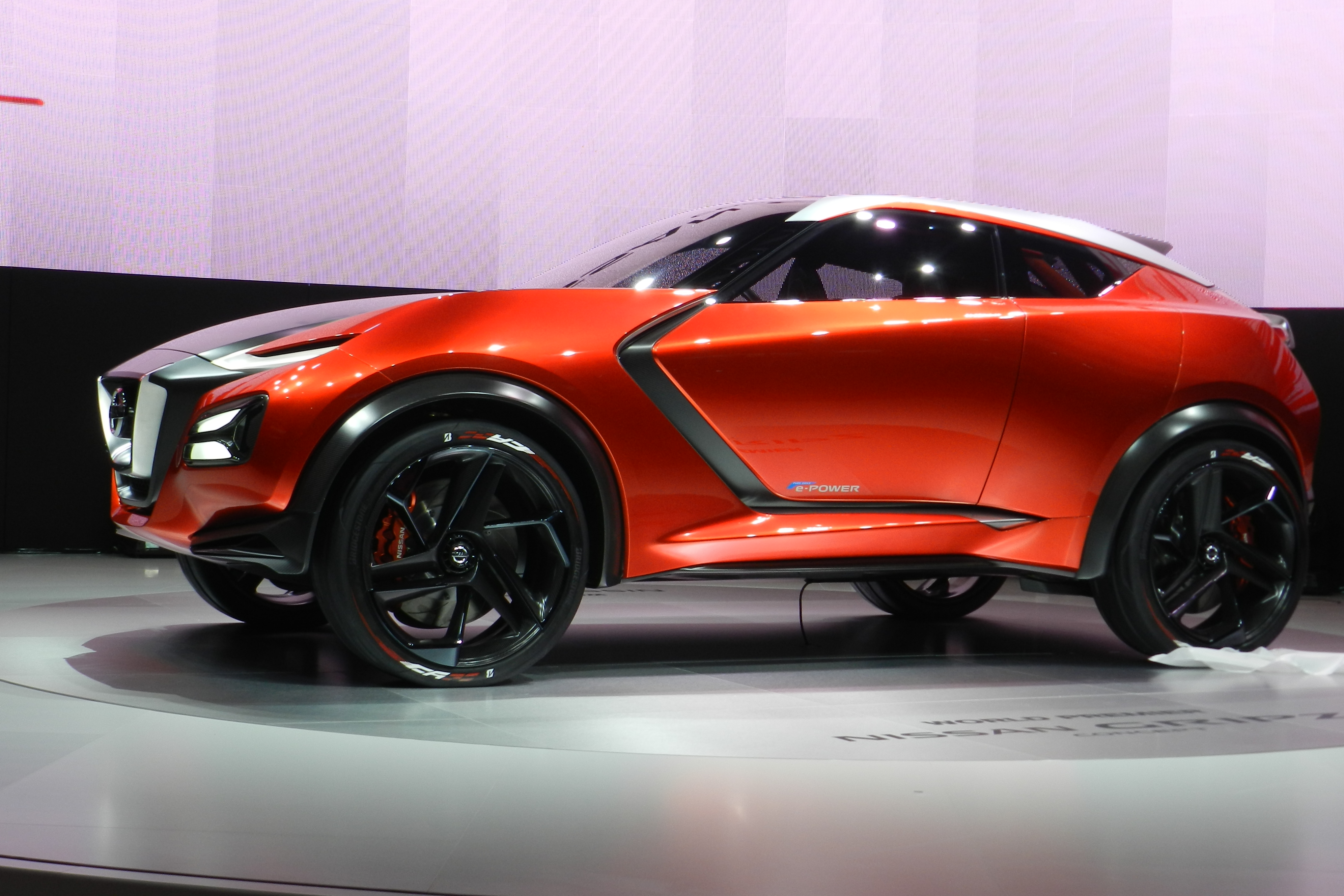 2017 nissan gripz new car release date and review 2018 amanda felicia. Black Bedroom Furniture Sets. Home Design Ideas