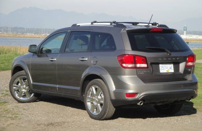 2015 dodge journey autos weblog. Black Bedroom Furniture Sets. Home Design Ideas