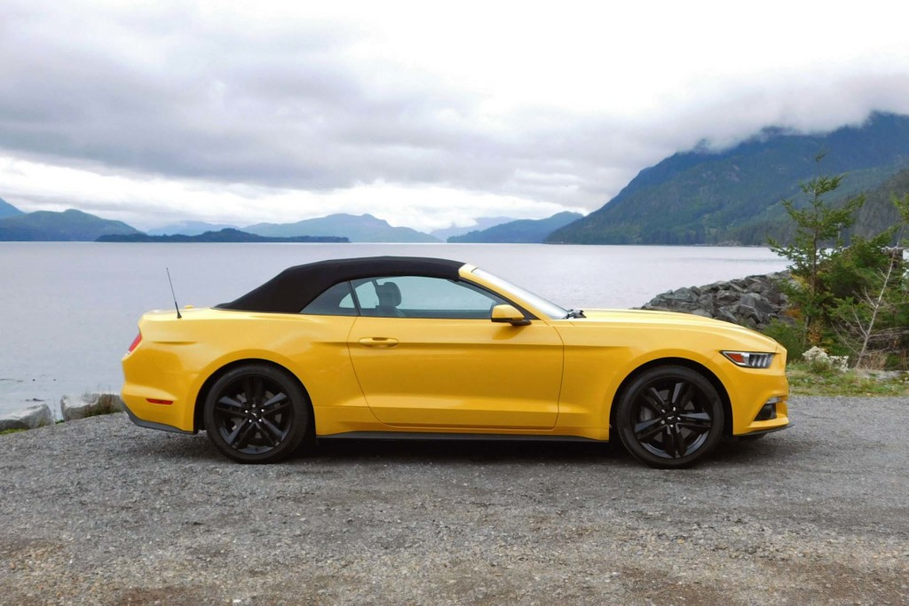2015 ford mustang ecoboost 0 60 time autos post. Black Bedroom Furniture Sets. Home Design Ideas