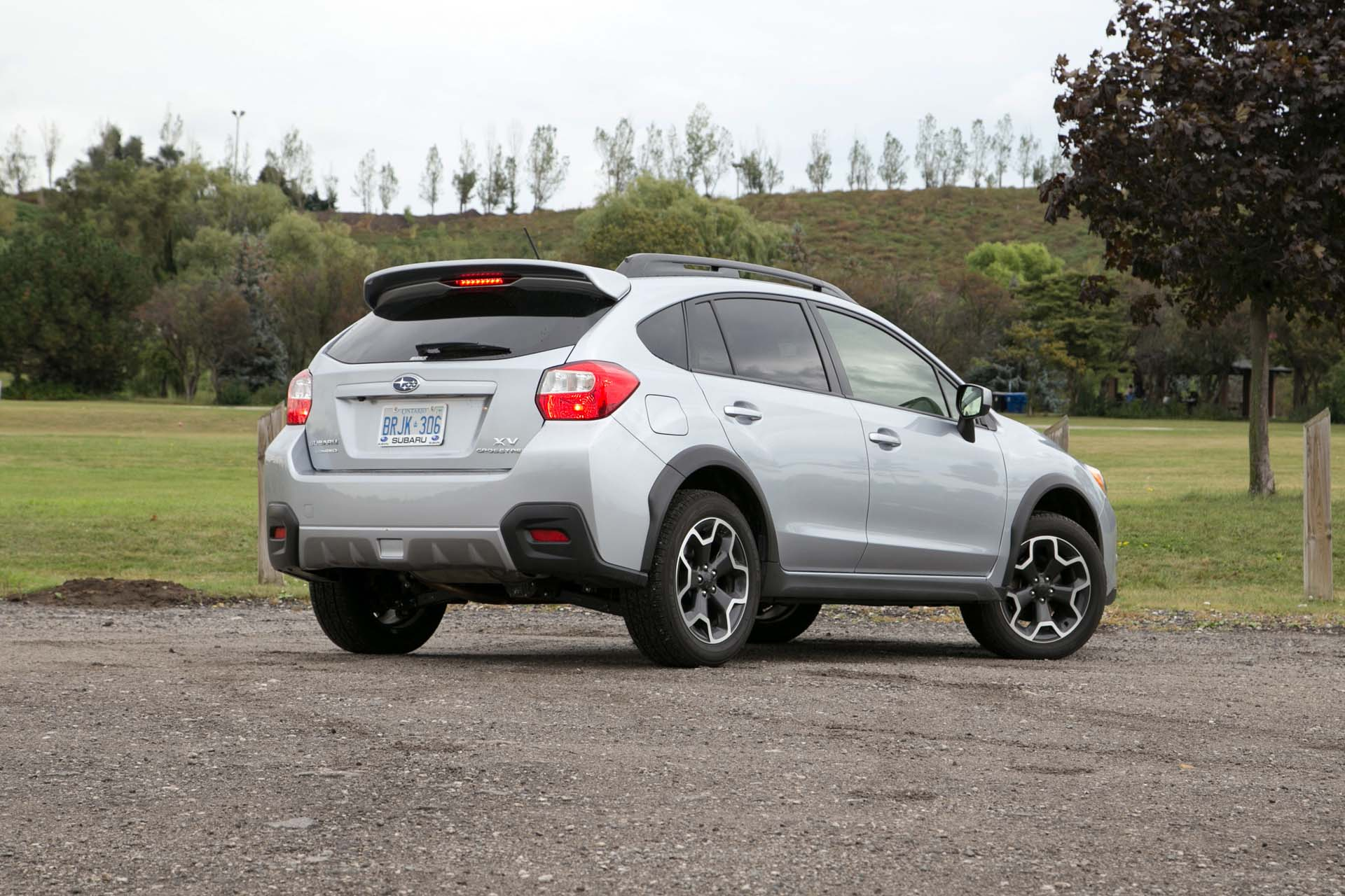 2015 subaru xv crosstrek sport package with technology. Black Bedroom Furniture Sets. Home Design Ideas