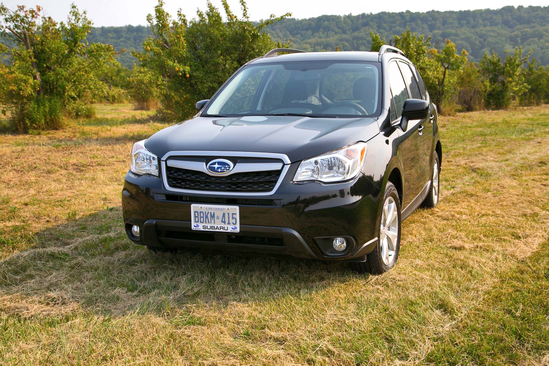 test drive 2016 subaru forester touring 6mt. Black Bedroom Furniture Sets. Home Design Ideas