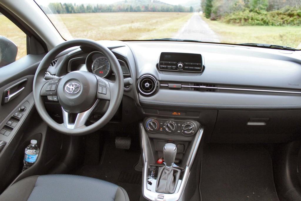Moderncartalk 2016 Toyota Yaris Sedan Wow It 39 S Ugly