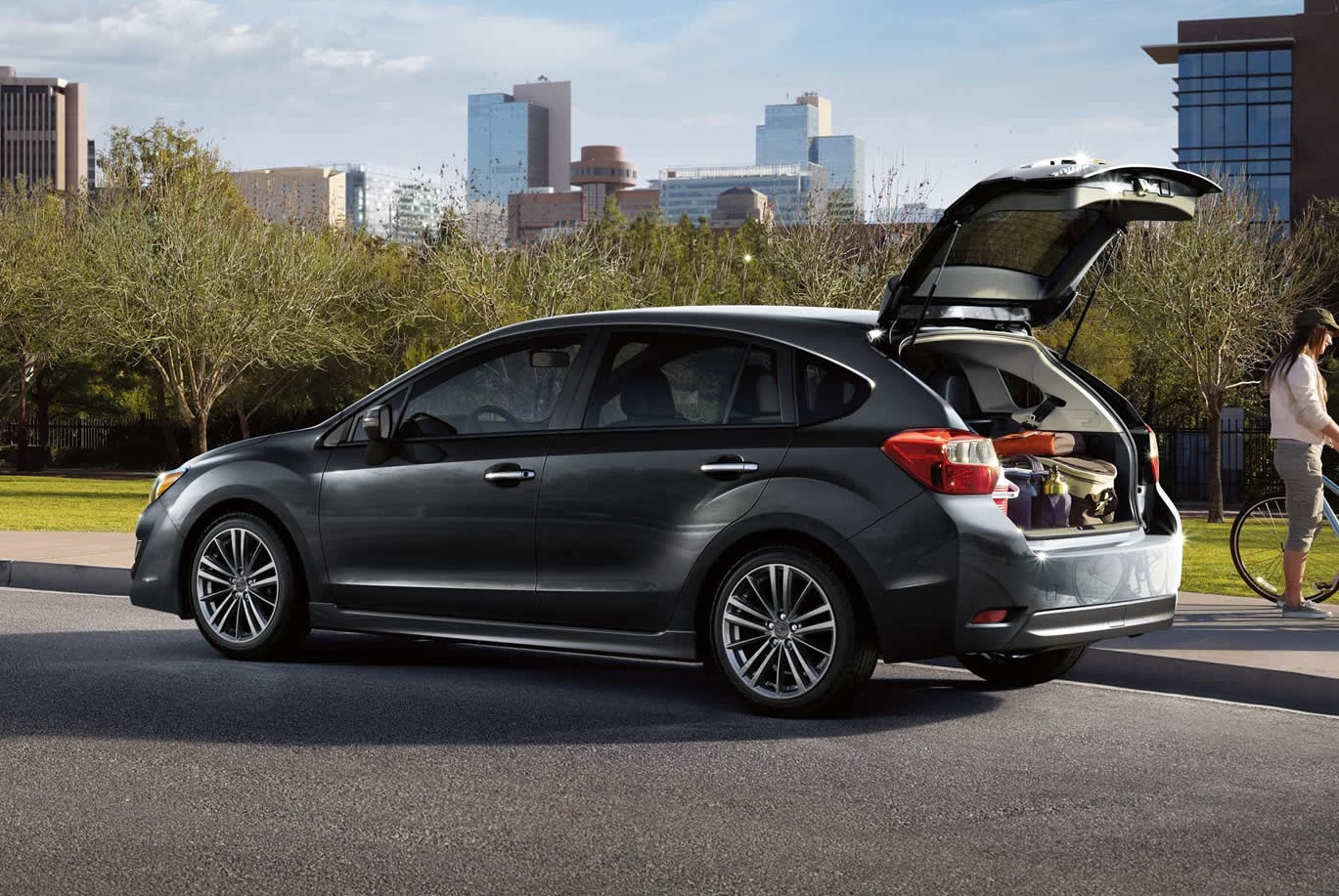 subaru prices 2016 impreza. Black Bedroom Furniture Sets. Home Design Ideas