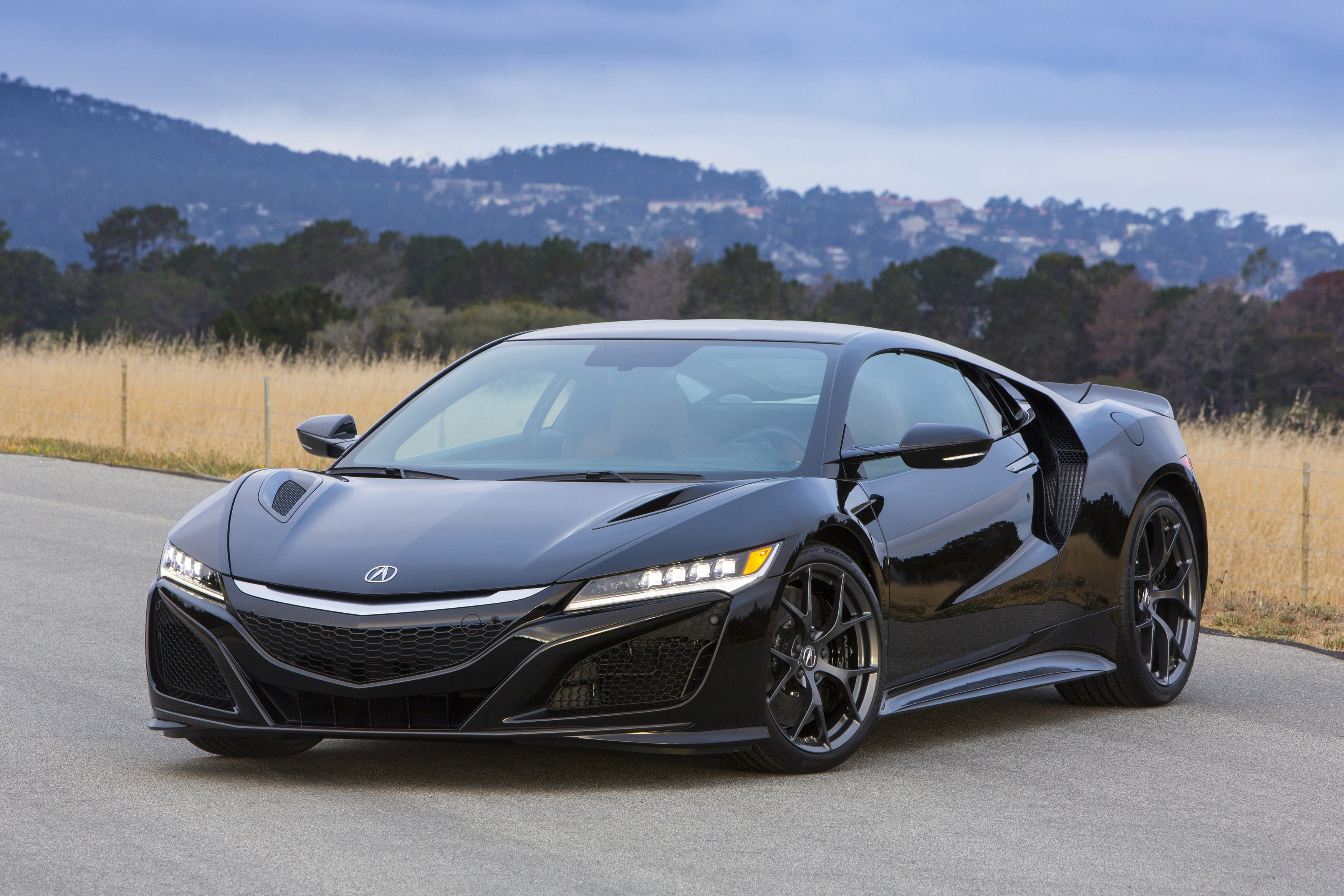acura releases full specs on 2017 nsx. Black Bedroom Furniture Sets. Home Design Ideas