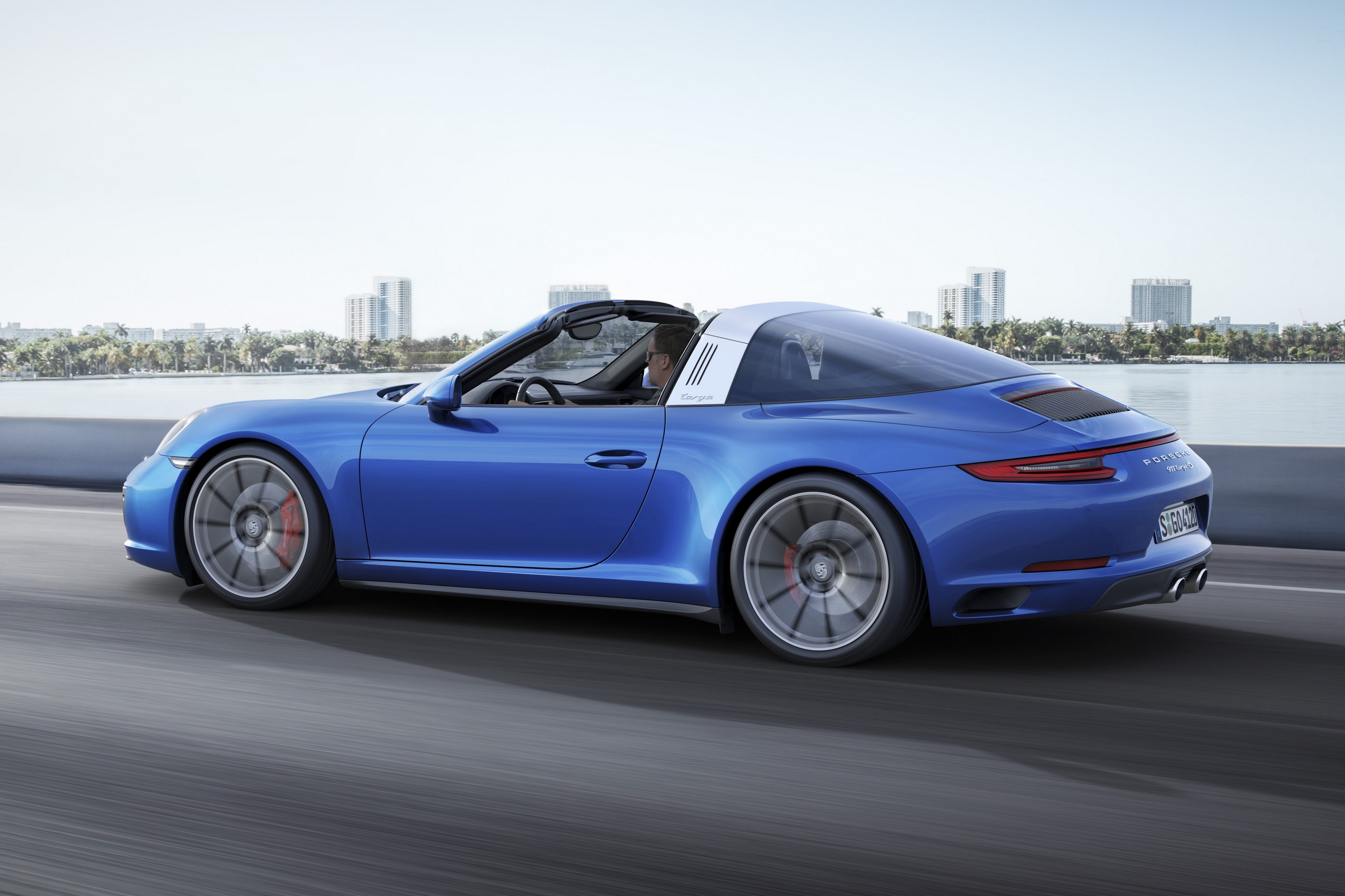 porsche prices 911 carrera 4 models with new turbo engine. Black Bedroom Furniture Sets. Home Design Ideas