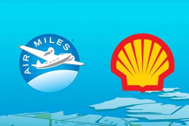 Shell & Air Miles