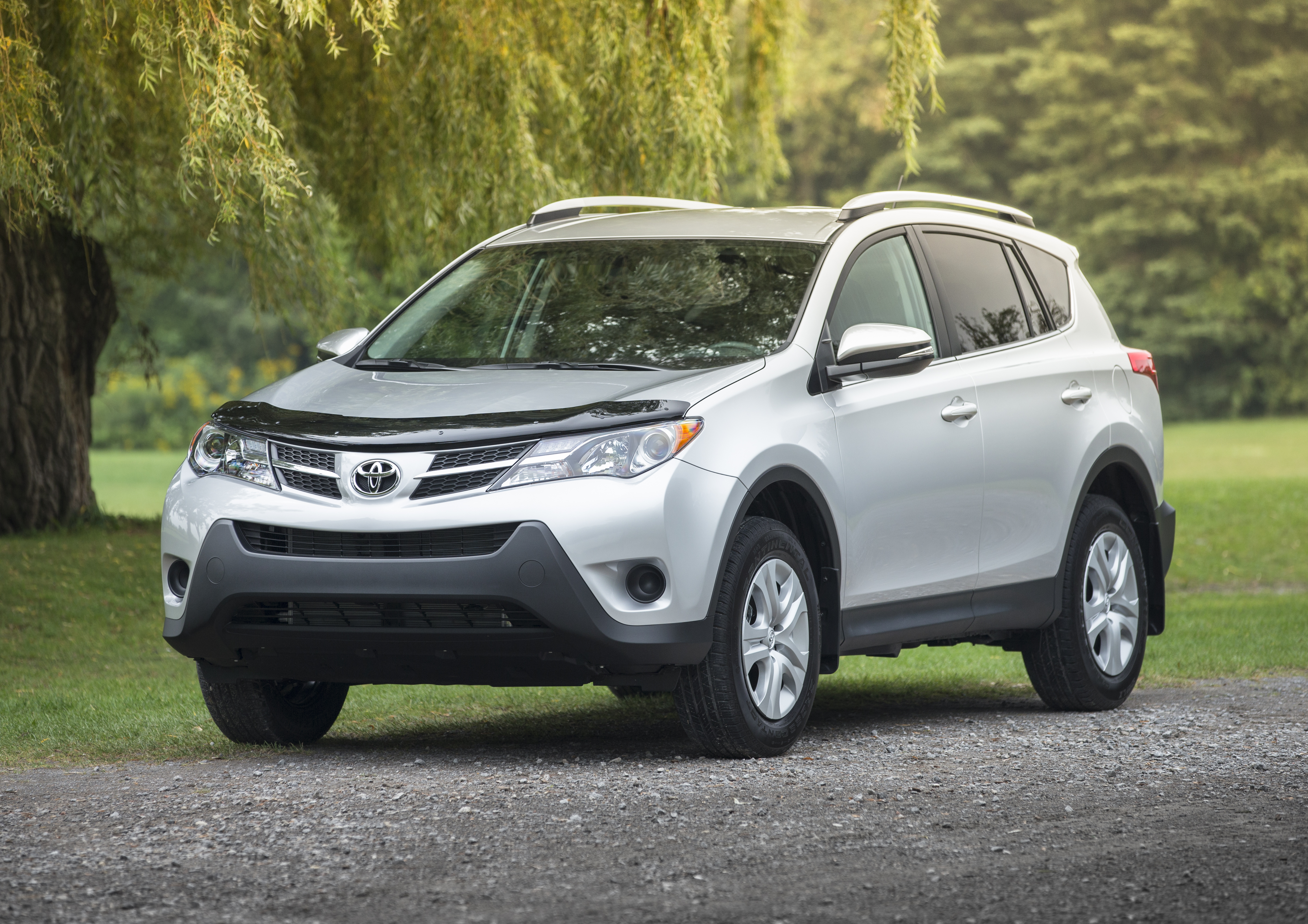 canada to become toyota 39 s suv hub. Black Bedroom Furniture Sets. Home Design Ideas
