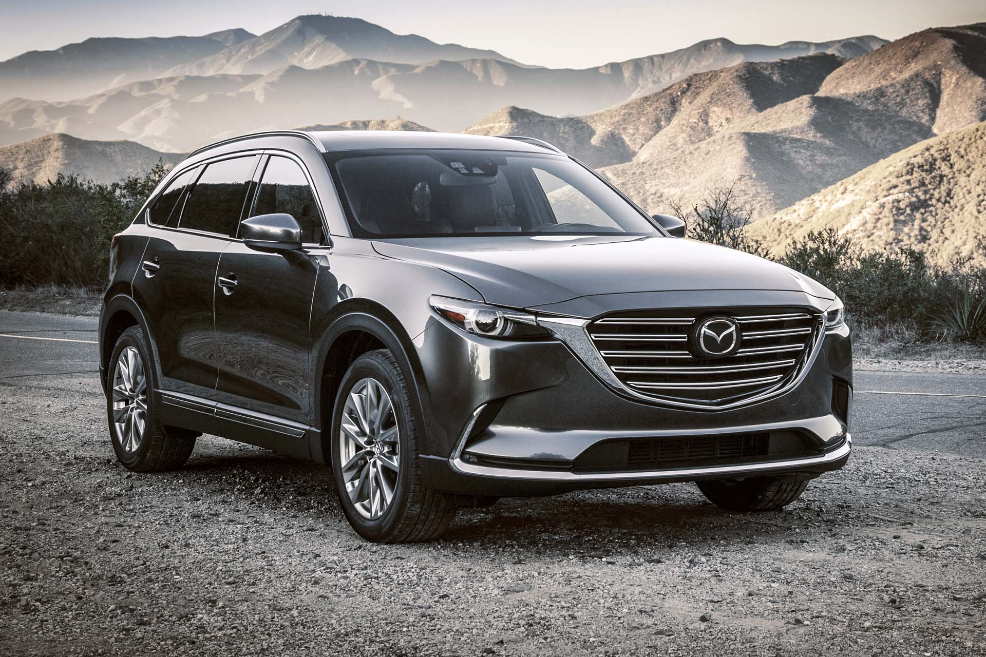 first drive 2016 mazda cx 9 page 2 of 4 page 2. Black Bedroom Furniture Sets. Home Design Ideas