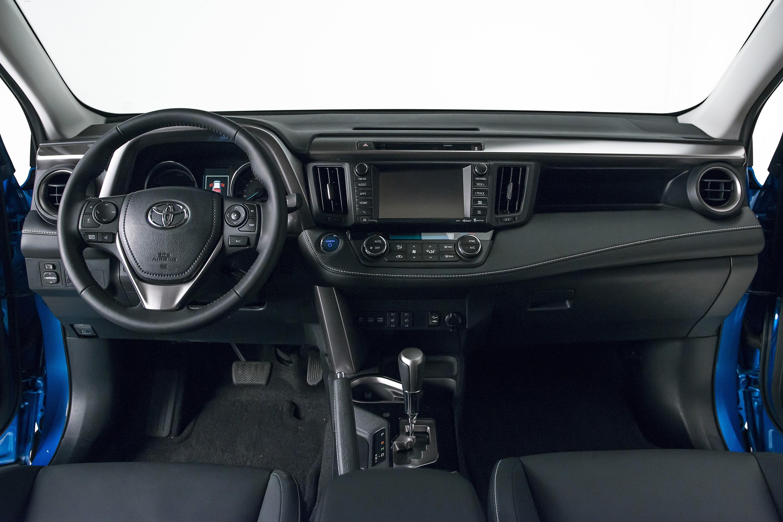 2016 Toyota RAV4 Hybrid 0003