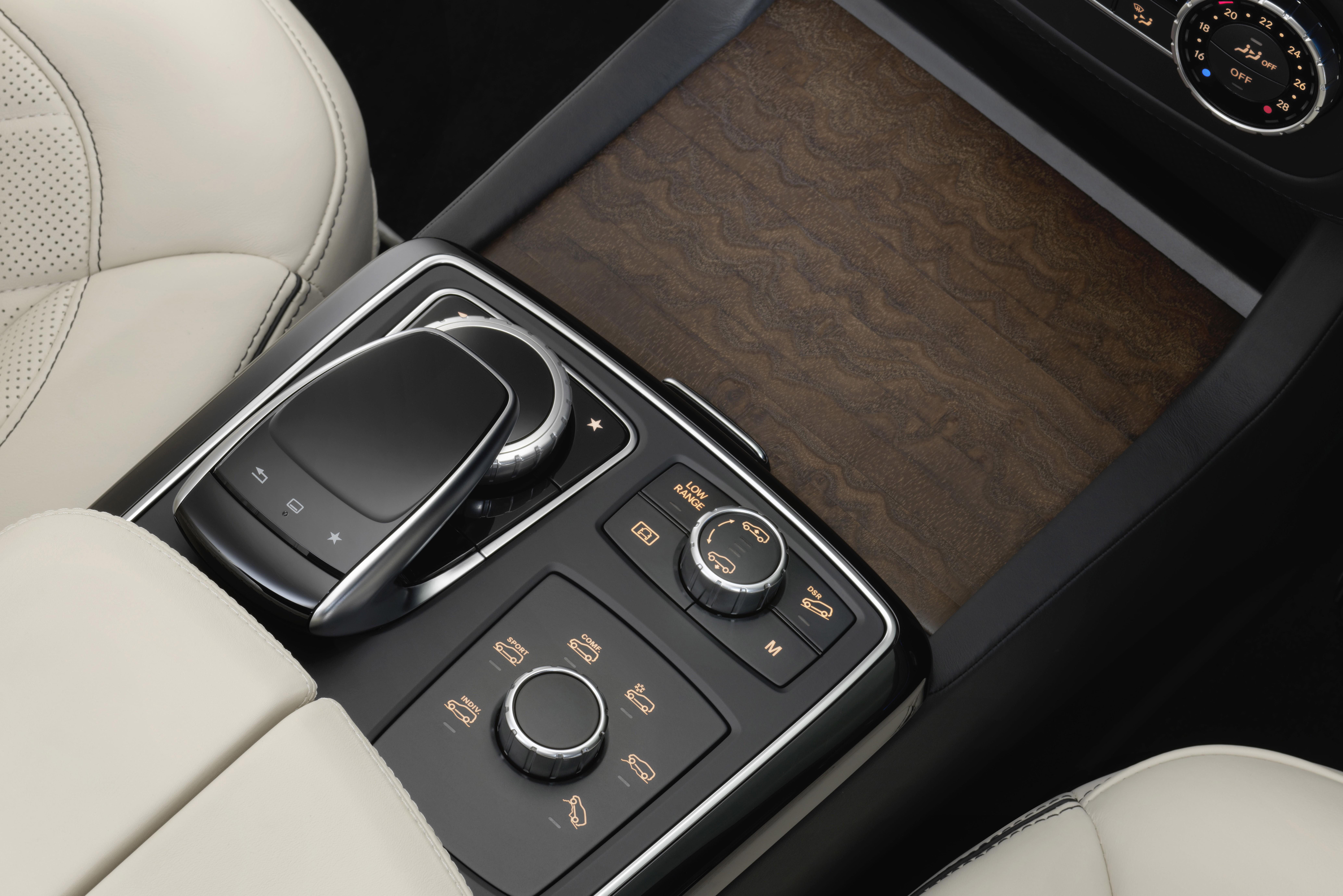 Mercedes-Benz GLS, (X 166), FL 2015 - Autos.ca