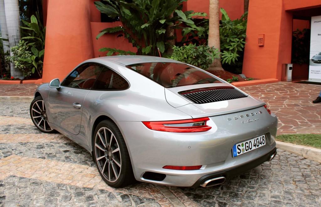 Wonderful Autosca Forum First Drive 2017 Porsche 911