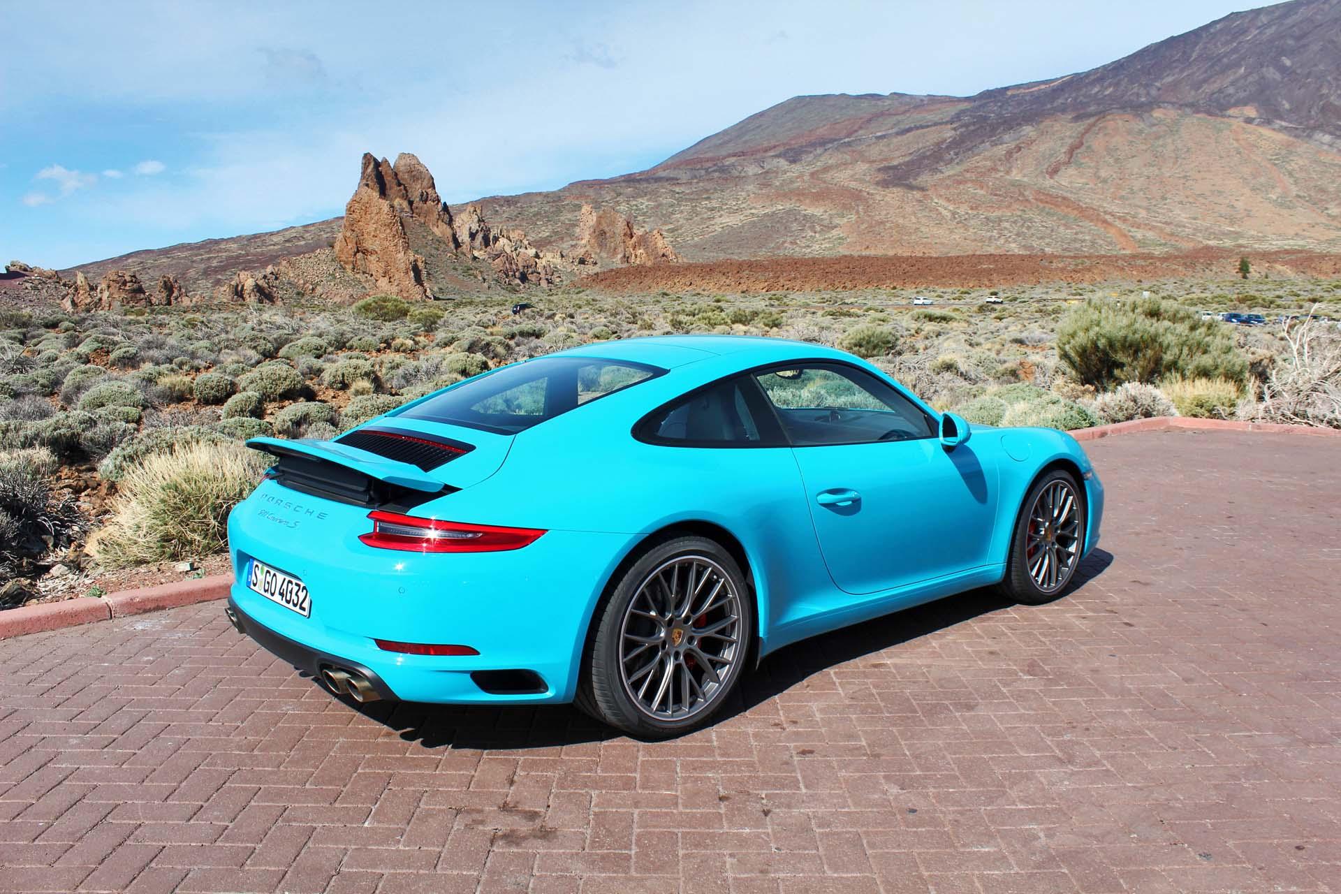 2017 porsche 911 carrera s   autos ca