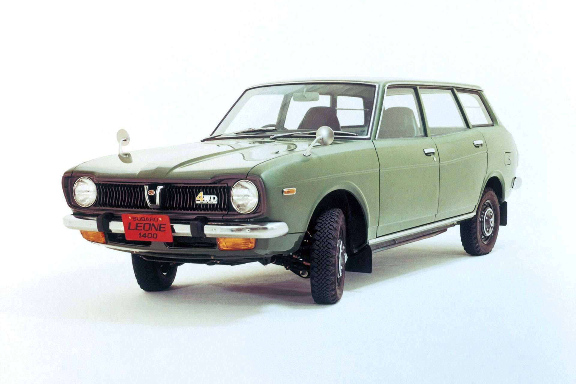 1972 subaru leone wagon. Black Bedroom Furniture Sets. Home Design Ideas
