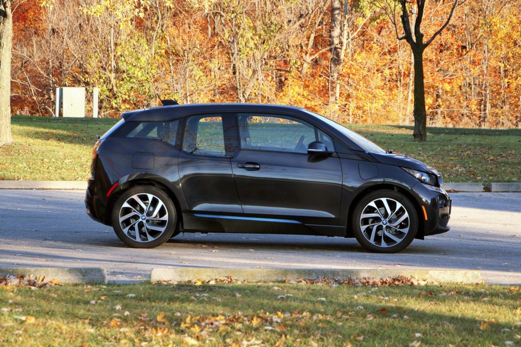 quick spin 2015 bmw i3 rex bmw i3 forum. Black Bedroom Furniture Sets. Home Design Ideas