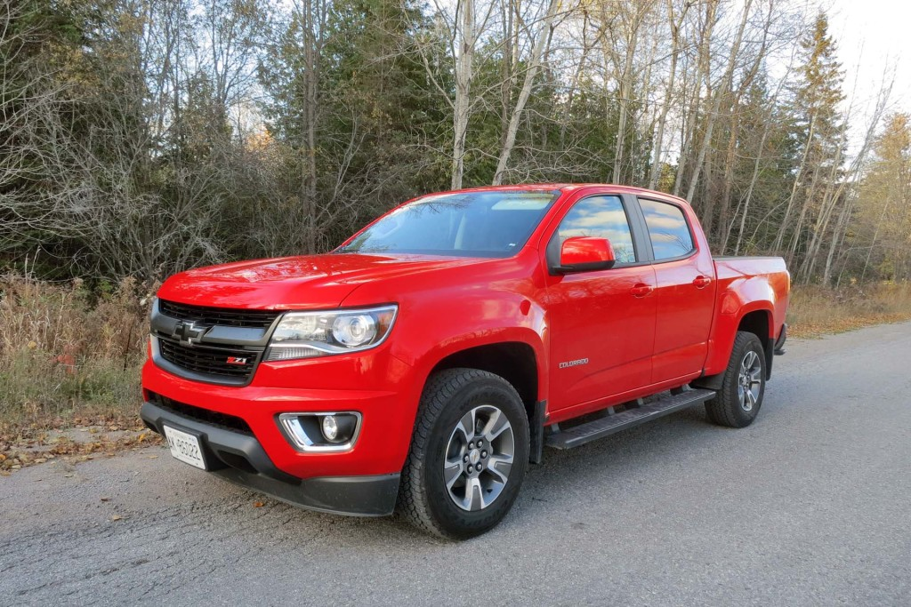 2016 tacoma vs chevy colorado autos post. Black Bedroom Furniture Sets. Home Design Ideas